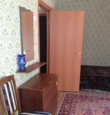 Аренда однокомнатной квартиры поселок Вешки, метро Алтуфьево, вешки, цена 30000 рублей, 2021 год объявление №258638 на megabaz.ru