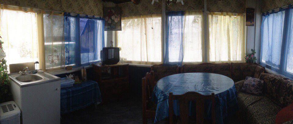 Аренда дома поселок городского типа Загорянский, Набережная улица 5, цена 40000 рублей, 2021 год объявление №959668 на megabaz.ru