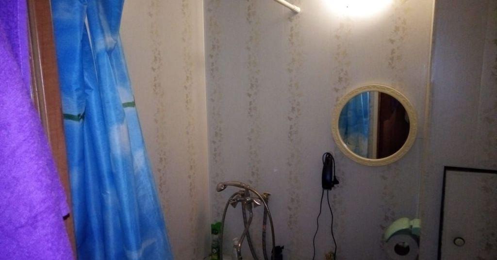 Продажа однокомнатной квартиры Москва, метро Электрозаводская, улица Новая Дорога 5, цена 7850000 рублей, 2021 год объявление №330173 на megabaz.ru
