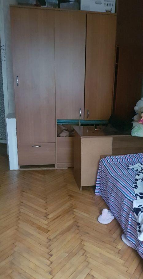 Аренда двухкомнатной квартиры поселок городского типа Загорянский, улица Ватутина 33, цена 20000 рублей, 2020 год объявление №959775 на megabaz.ru