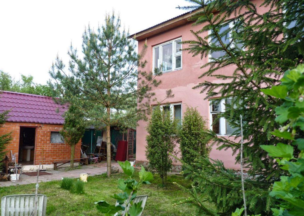Продажа дома деревня Боброво, Ситцевая улица 39, цена 4500000 рублей, 2020 год объявление №330174 на megabaz.ru