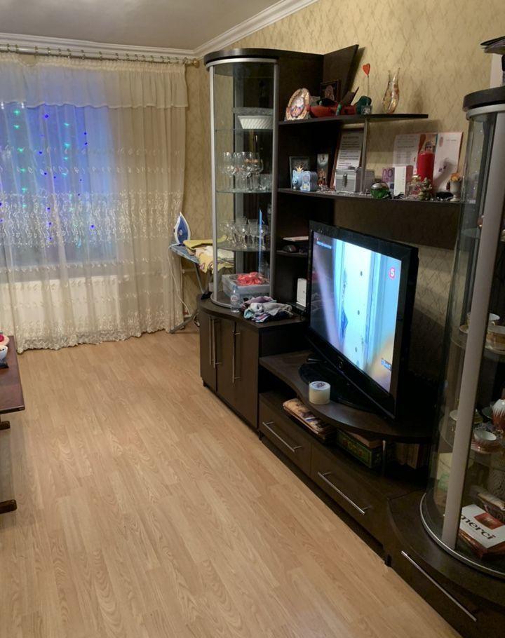 Продажа трёхкомнатной квартиры рабочий посёлок Селятино, Спортивная улица 36, цена 6000000 рублей, 2021 год объявление №330019 на megabaz.ru