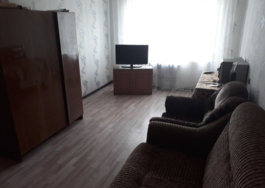 Аренда двухкомнатной квартиры поселок городского типа Фряново, Коммунальная улица 26, цена 16000 рублей, 2021 год объявление №959804 на megabaz.ru