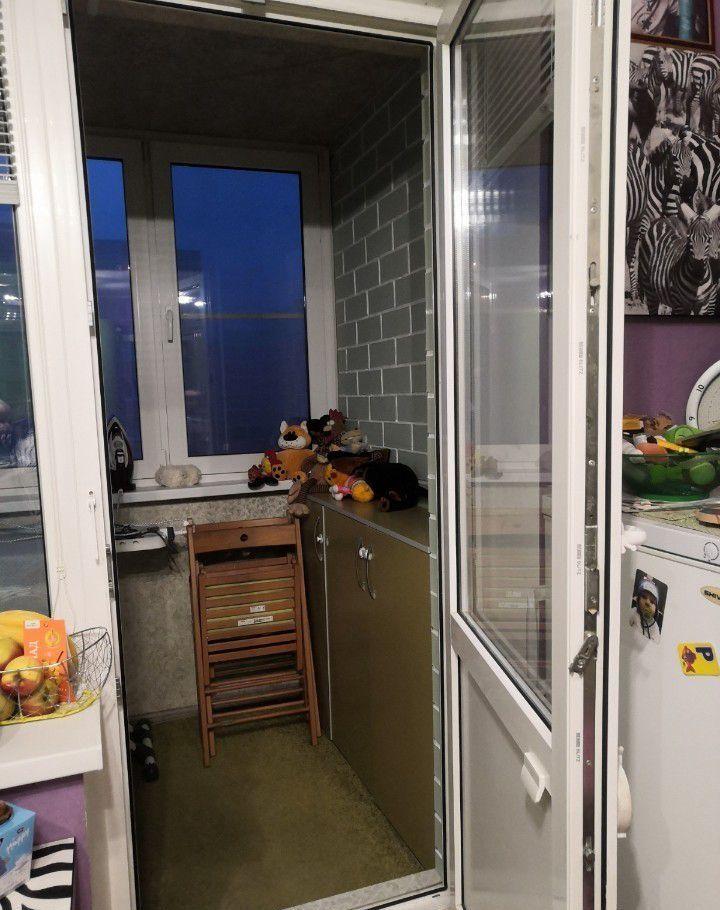 Продажа однокомнатной квартиры село Рождествено, Сиреневый бульвар 4, цена 4099000 рублей, 2021 год объявление №329877 на megabaz.ru