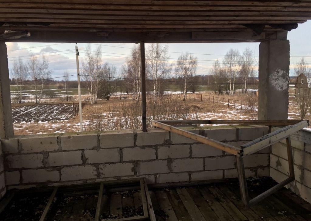 Продажа дома село Константиново, Огородная улица, цена 2000000 рублей, 2021 год объявление №330006 на megabaz.ru