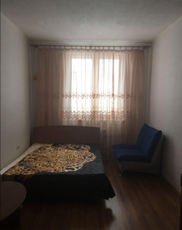 Аренда однокомнатной квартиры село Верзилово, Преображенский проспект, цена 10000 рублей, 2021 год объявление №959886 на megabaz.ru