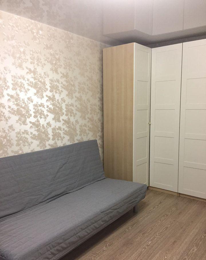 Аренда однокомнатной квартиры село Верзилово, Центральная улица 3, цена 15000 рублей, 2021 год объявление №961089 на megabaz.ru