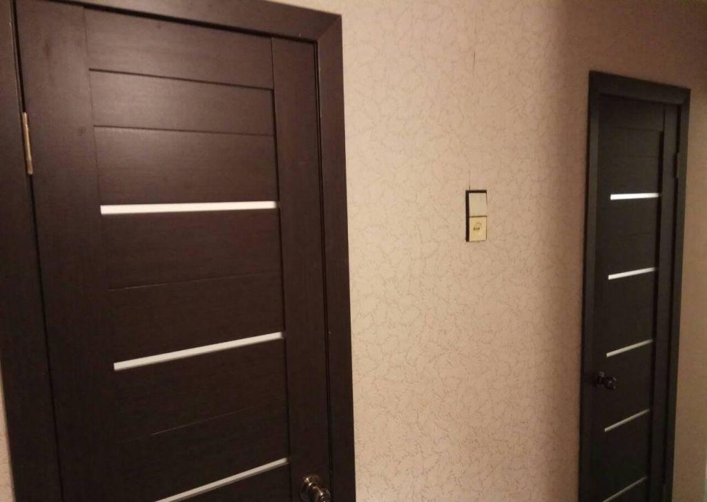 Аренда однокомнатной квартиры Пересвет, улица Гагарина 5, цена 12000 рублей, 2021 год объявление №960854 на megabaz.ru