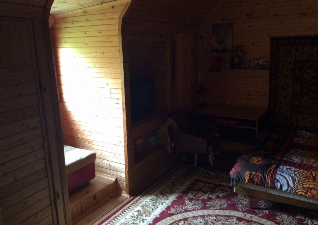 Продажа дома поселок городского типа Икша, цена 3600000 рублей, 2021 год объявление №330616 на megabaz.ru
