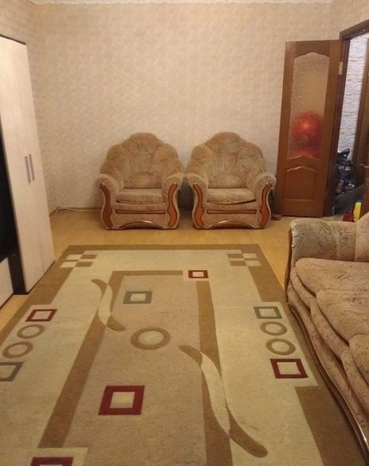 Продажа трёхкомнатной квартиры деревня Головково, цена 3700000 рублей, 2021 год объявление №330261 на megabaz.ru