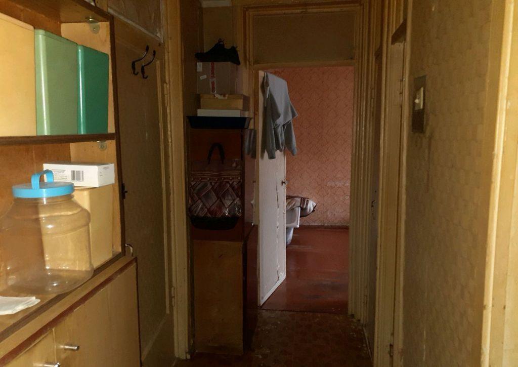 Продажа двухкомнатной квартиры Кубинка, цена 2400000 рублей, 2021 год объявление №330512 на megabaz.ru