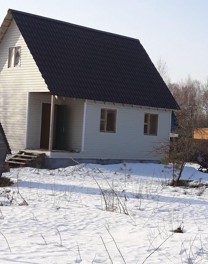 Продажа дома СНТ Мечта, цена 1300000 рублей, 2021 год объявление №330509 на megabaz.ru