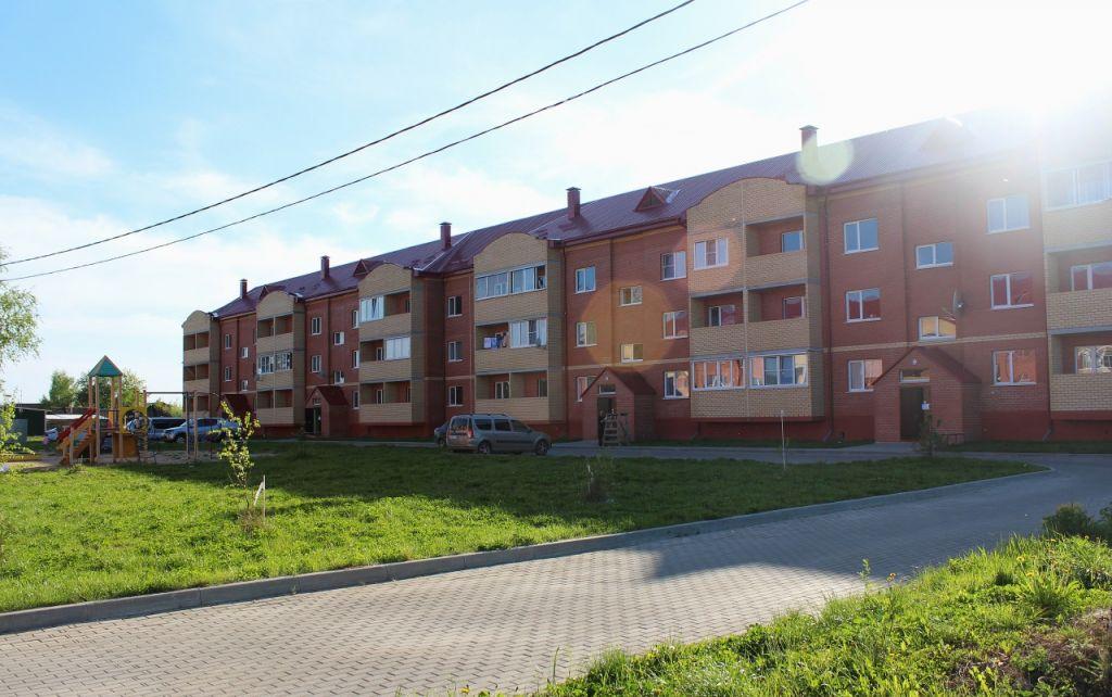 Продажа студии поселок городского типа Фряново, улица Поварова 57А, цена 1100000 рублей, 2020 год объявление №331120 на megabaz.ru