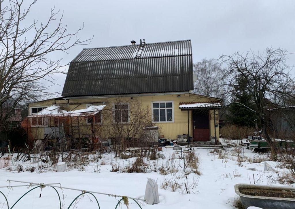 Продажа дома поселок городского типа Монино, улица 2-я Линия, цена 3500000 рублей, 2021 год объявление №330873 на megabaz.ru