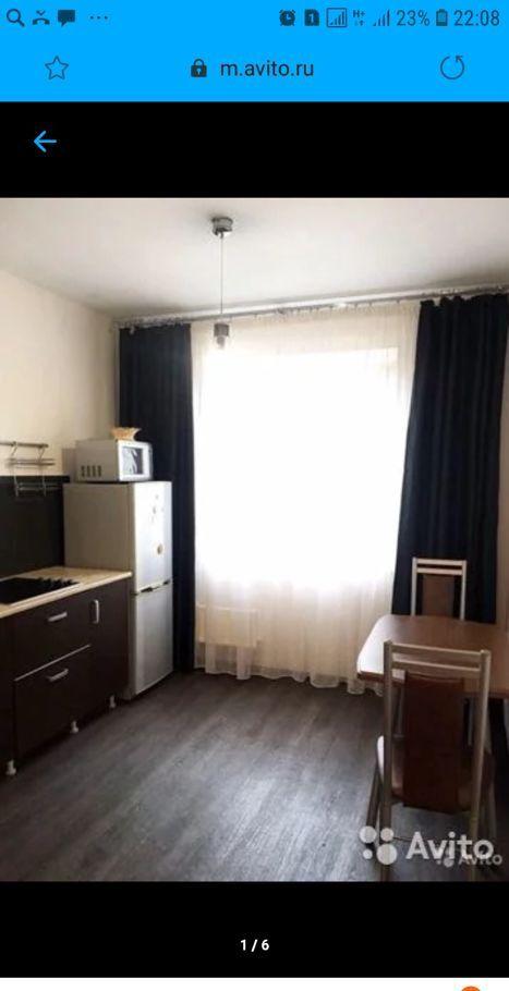 Аренда однокомнатной квартиры садовое товарищество Лужок, цена 15000 рублей, 2021 год объявление №961427 на megabaz.ru