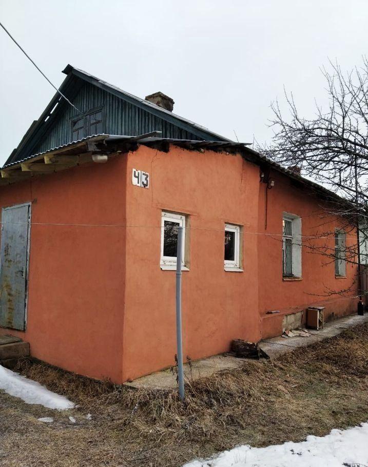 Продажа двухкомнатной квартиры поселок Шатурторф, улица Большевик, цена 1100000 рублей, 2021 год объявление №330871 на megabaz.ru