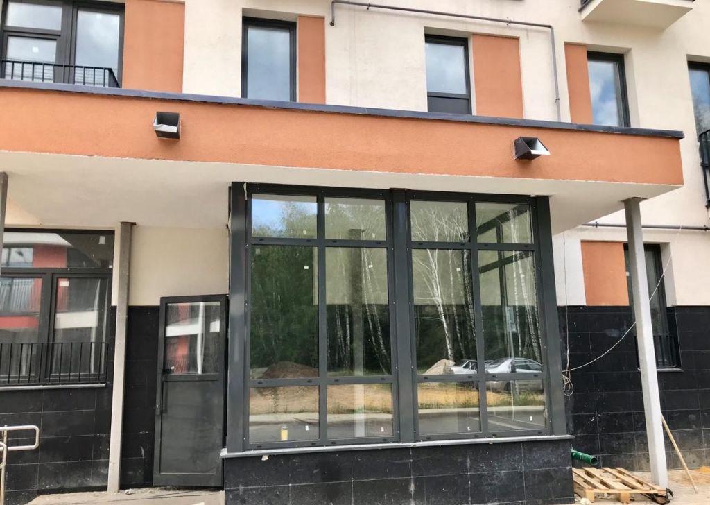 Продажа однокомнатной квартиры поселок Мещерино, цена 3100000 рублей, 2021 год объявление №330962 на megabaz.ru
