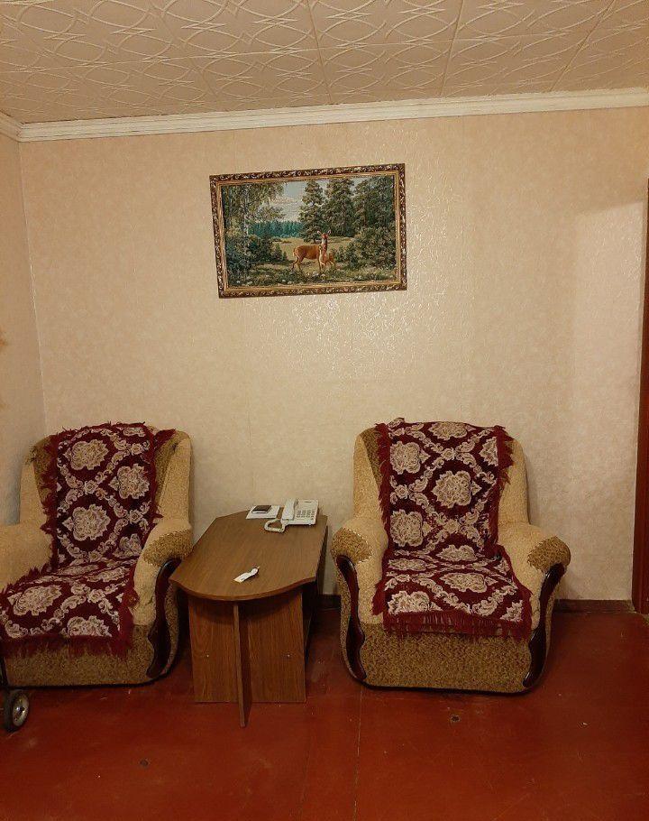 Аренда двухкомнатной квартиры поселок Горки-2, цена 35000 рублей, 2021 год объявление №961223 на megabaz.ru