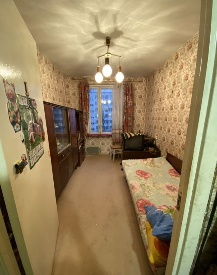 Аренда двухкомнатной квартиры Черноголовка, проезд Строителей 8, цена 11000 рублей, 2021 год объявление №961277 на megabaz.ru