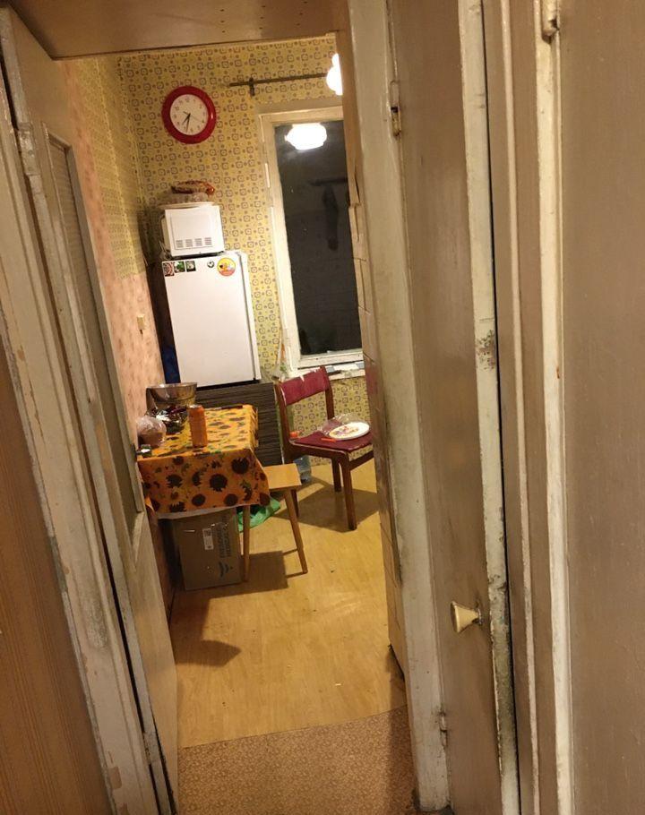 Продажа двухкомнатной квартиры Кубинка, Наро-Фоминское шоссе 3, цена 3950000 рублей, 2021 год объявление №330870 на megabaz.ru