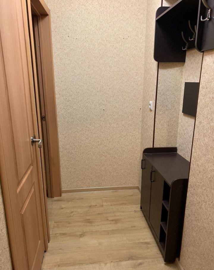 Аренда однокомнатной квартиры Пересвет, Первомайская улица 4, цена 18000 рублей, 2021 год объявление №961674 на megabaz.ru
