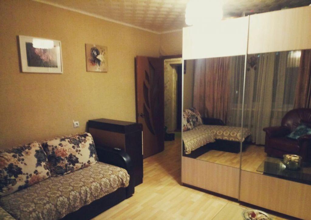 Продажа однокомнатной квартиры поселок Реммаш, Институтская улица 13, цена 1650000 рублей, 2021 год объявление №331334 на megabaz.ru