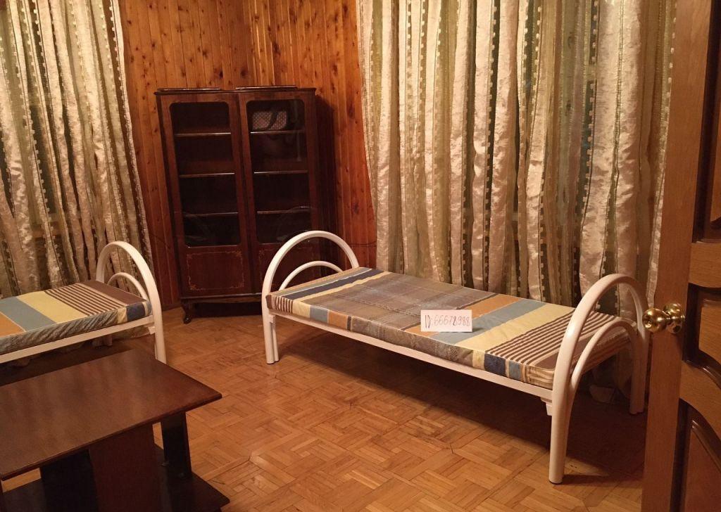 Аренда комнаты поселок Вешки, цена 2500 рублей, 2021 год объявление №962517 на megabaz.ru