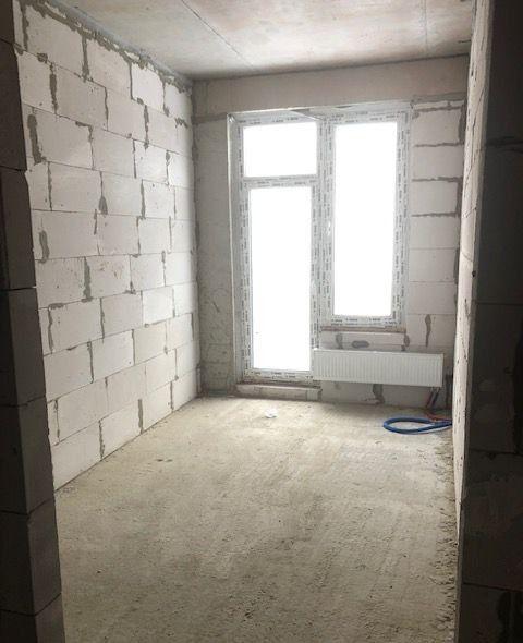 Продажа трёхкомнатной квартиры поселок Мещерино, цена 4950000 рублей, 2021 год объявление №331328 на megabaz.ru