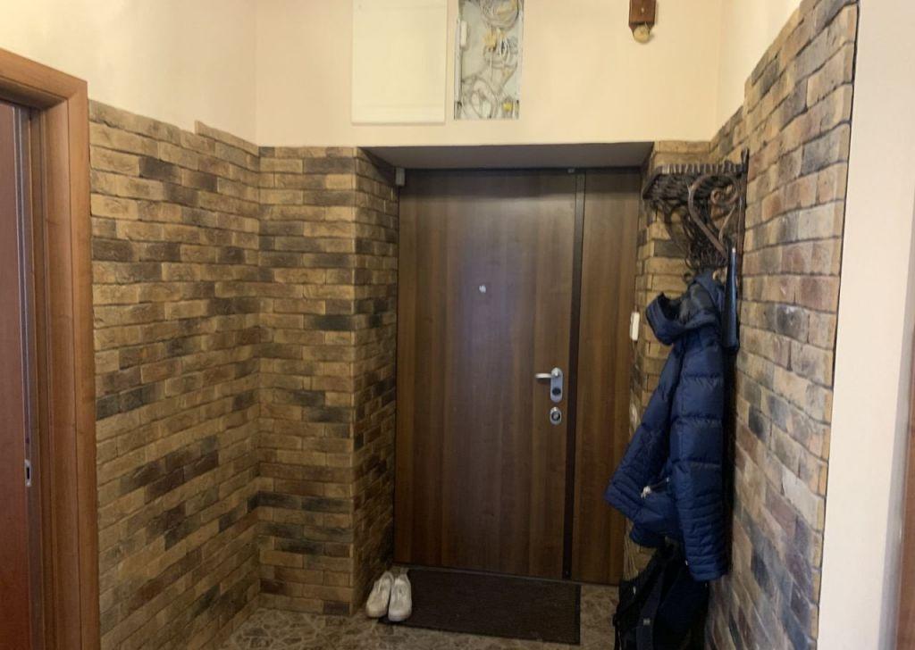 Продажа трёхкомнатной квартиры Москва, метро Варшавская, Варшавское шоссе 64к1, цена 14000000 рублей, 2021 год объявление №331194 на megabaz.ru