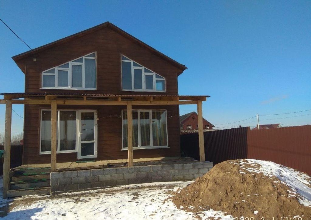 Продажа дома деревня Большие Жеребцы, цена 7700000 рублей, 2021 год объявление №331387 на megabaz.ru