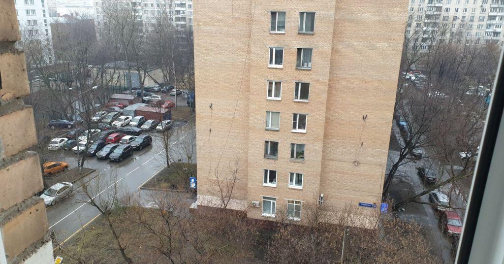 Продажа двухкомнатной квартиры Москва, метро Достоевская, Трифоновская улица 4, цена 10000000 рублей, 2020 год объявление №331459 на megabaz.ru