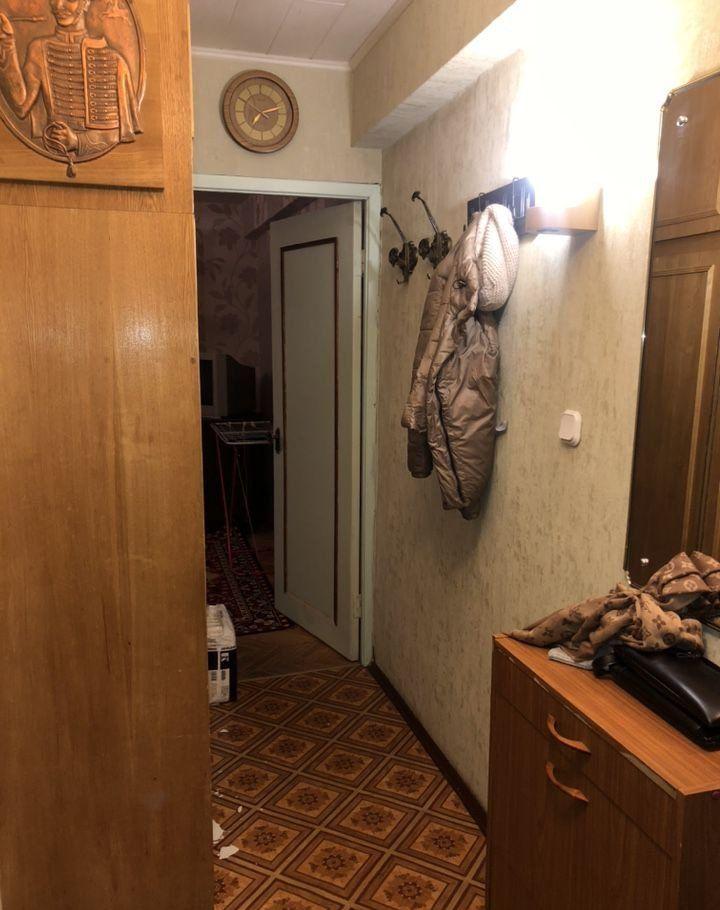 Продажа двухкомнатной квартиры Москва, метро Савеловская, Вятская улица 1, цена 9700000 рублей, 2021 год объявление №331558 на megabaz.ru