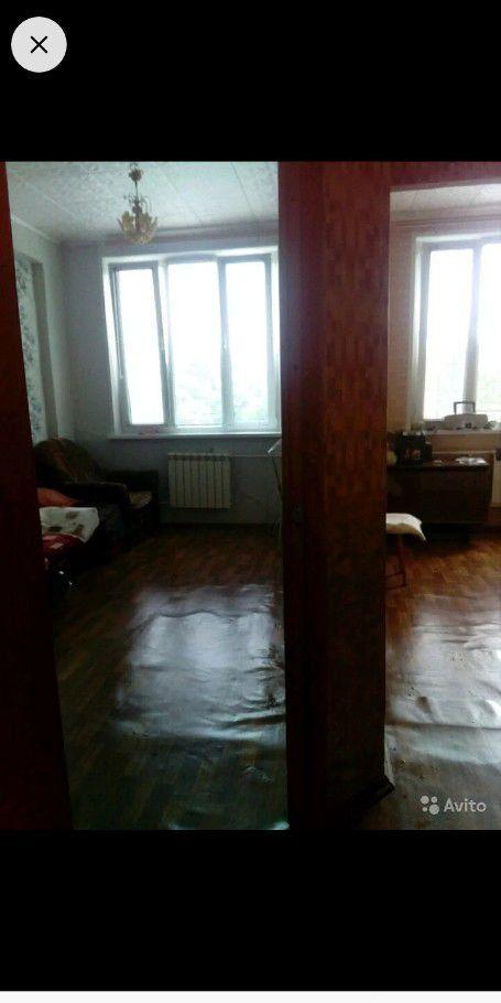 Продажа однокомнатной квартиры рабочий поселок Оболенск, улица Строителей 3, цена 1300000 рублей, 2021 год объявление №331494 на megabaz.ru