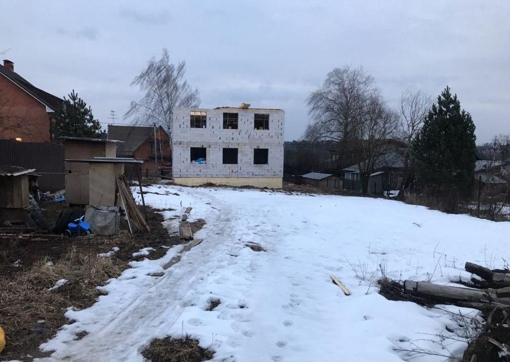 Продажа дома деревня Никулино, цена 4900000 рублей, 2021 год объявление №331401 на megabaz.ru