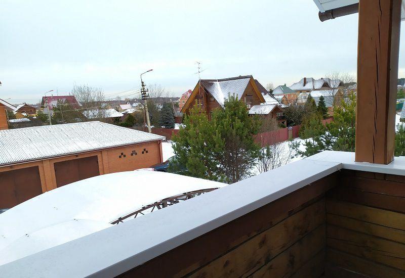 Продажа дома поселок городского типа Монино, Сосновая улица 36, цена 22000000 рублей, 2021 год объявление №331846 на megabaz.ru