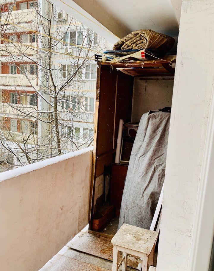Продажа трёхкомнатной квартиры Москва, метро Фили, Заречная улица 1к1, цена 13650000 рублей, 2021 год объявление №332071 на megabaz.ru