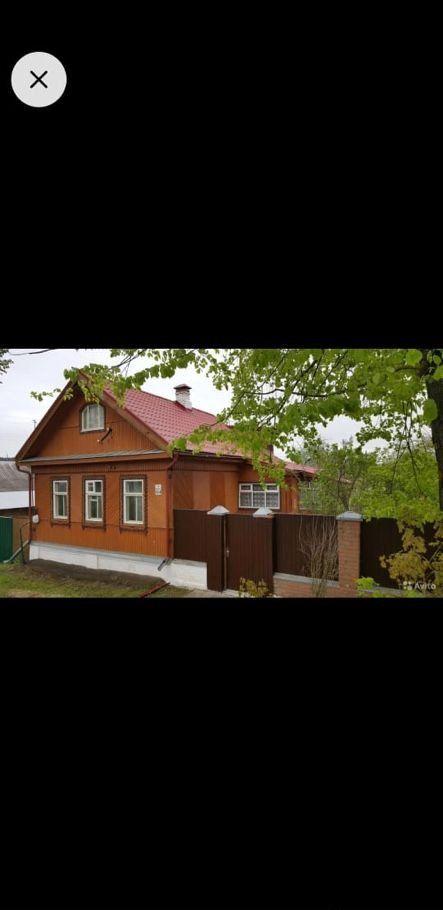 Продажа дома Верея, Ленинская улица 104, цена 3500000 рублей, 2021 год объявление №331818 на megabaz.ru