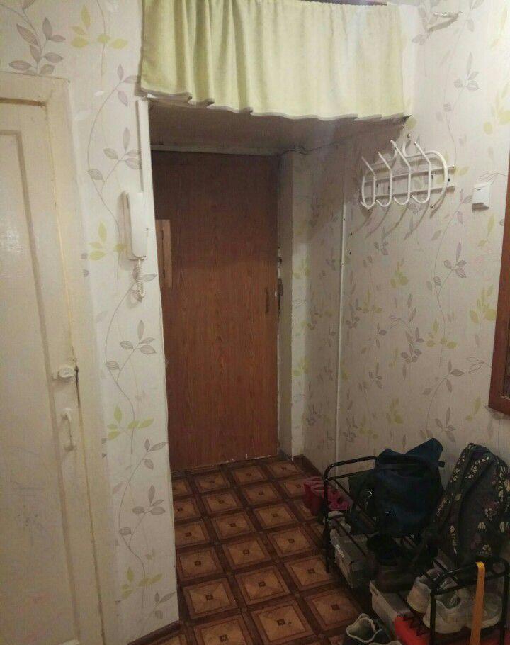 Продажа двухкомнатной квартиры Серпухов, Октябрьская улица 28А, цена 2200000 рублей, 2021 год объявление №331896 на megabaz.ru