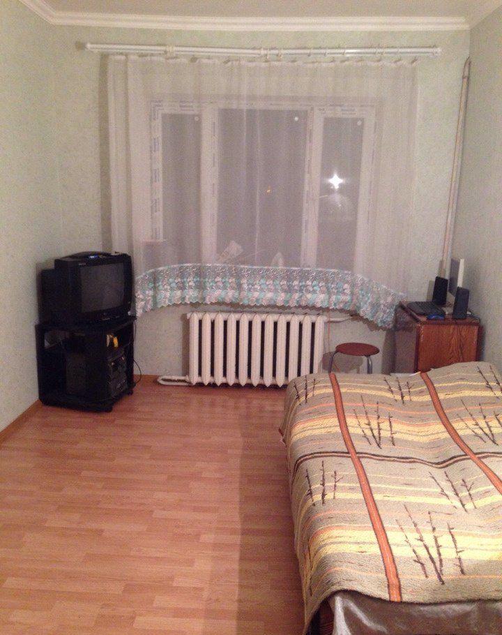 Продажа комнаты поселок городского типа Загорянский, улица Осипенко 18, цена 800000 рублей, 2021 год объявление №331813 на megabaz.ru