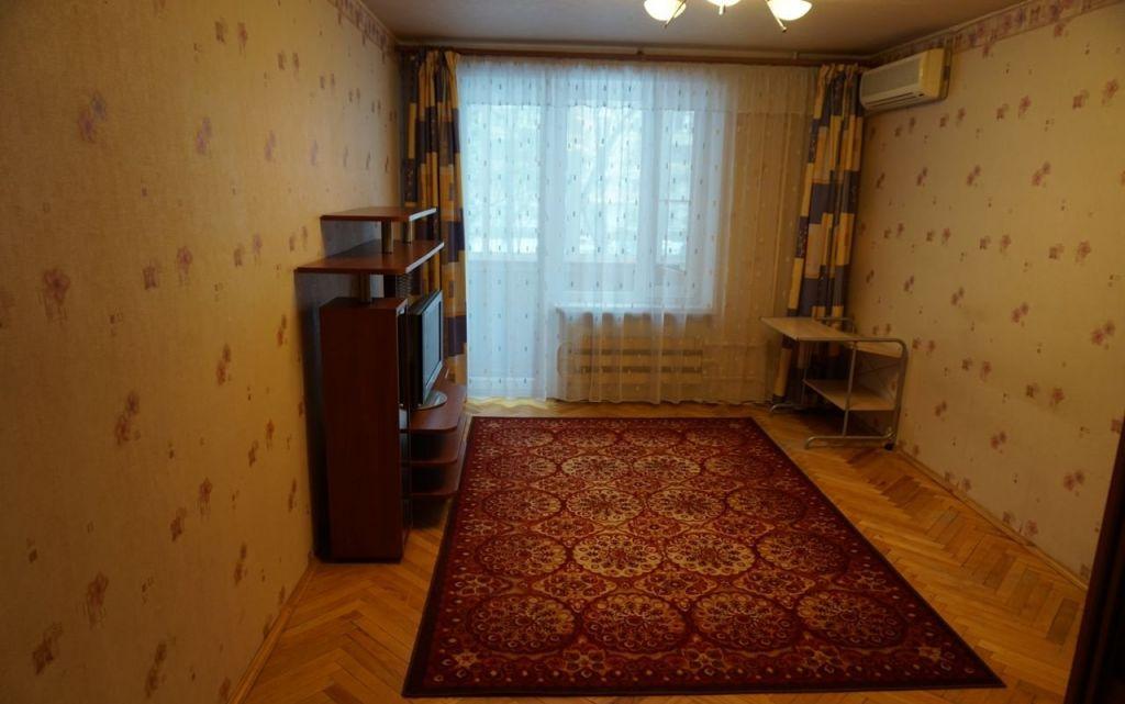 Продажа однокомнатной квартиры Москва, метро Нагатинская, Нагатинская улица 11к2, цена 7654321 рублей, 2020 год объявление №331608 на megabaz.ru