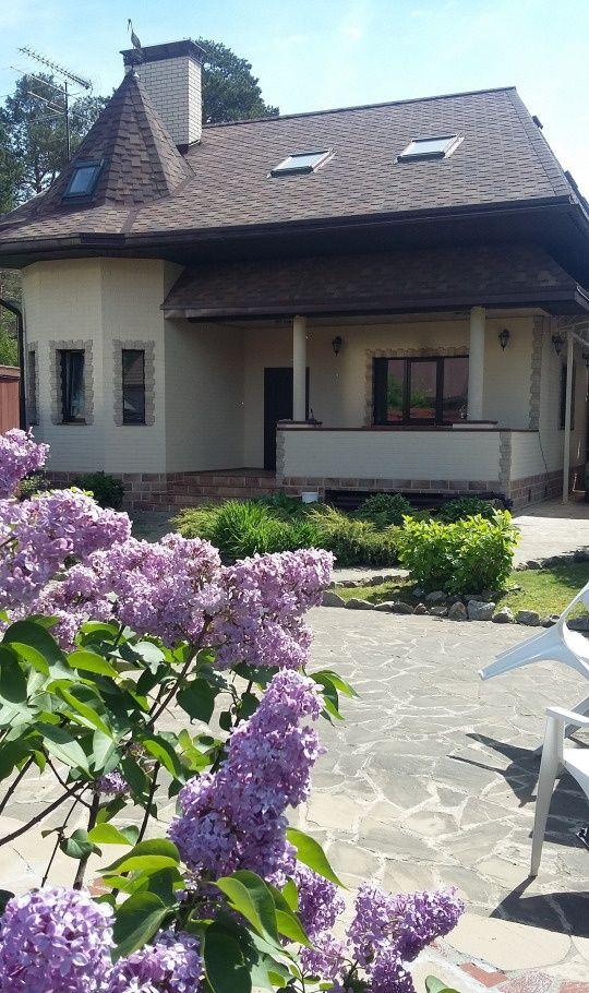 Продажа дома дачный посёлок Кратово, улица Некрасова 33, цена 14900000 рублей, 2021 год объявление №332174 на megabaz.ru