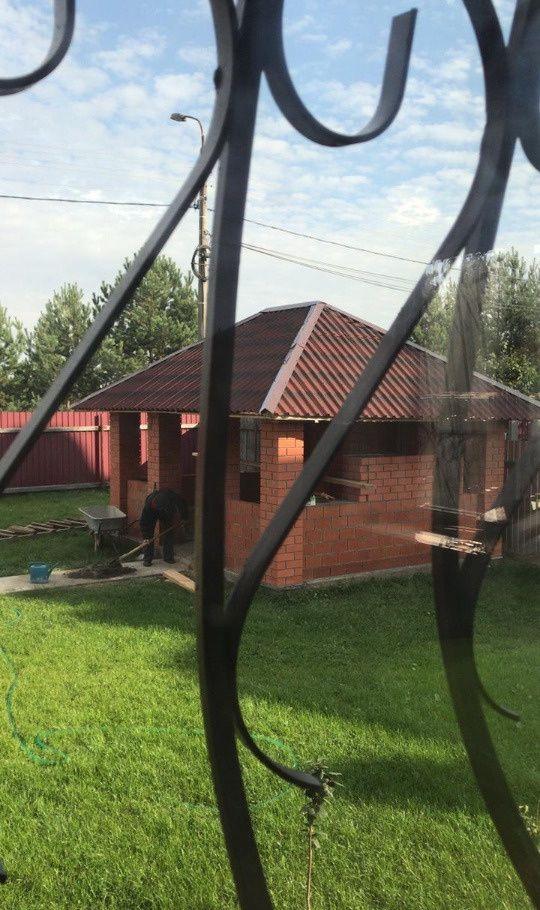Продажа дома поселок городского типа Монино, Аэродромная улица, цена 8000000 рублей, 2021 год объявление №332476 на megabaz.ru