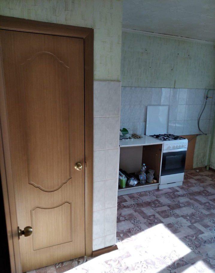 Продажа трёхкомнатной квартиры село Липицы, улица имени А.И. Калинина, цена 3500000 рублей, 2021 год объявление №332197 на megabaz.ru