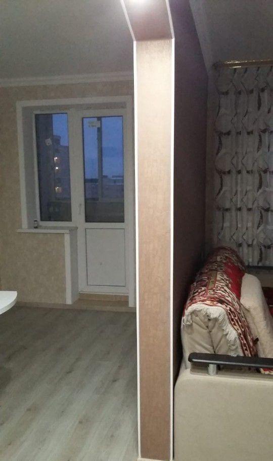 Продажа однокомнатной квартиры село Рождествено, Сиреневый бульвар, цена 4200000 рублей, 2021 год объявление №332459 на megabaz.ru