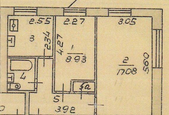 Продажа двухкомнатной квартиры Москва, улица Вавилова 10, цена 8800000 рублей, 2021 год объявление №332155 на megabaz.ru