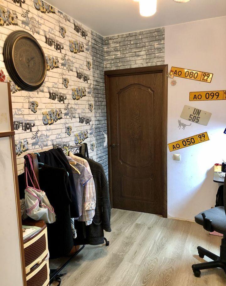 Продажа трёхкомнатной квартиры деревня Большие Жеребцы, цена 5500000 рублей, 2021 год объявление №332183 на megabaz.ru