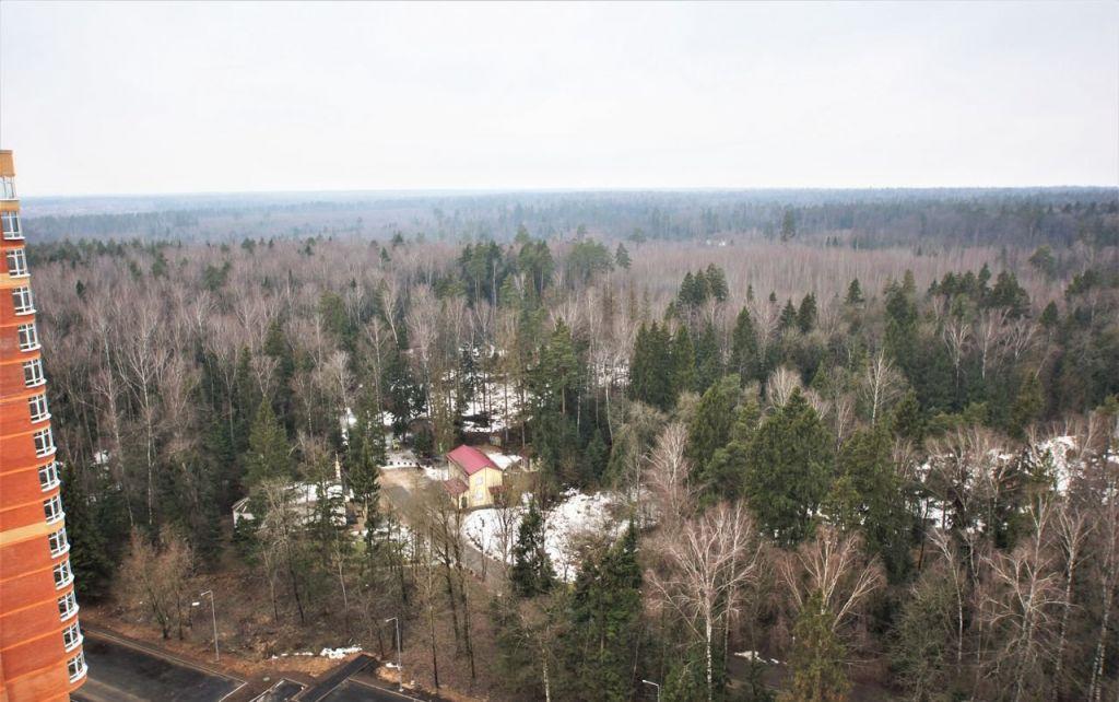 Продажа комнаты поселок Горки-10, цена 6100000 рублей, 2021 год объявление №332147 на megabaz.ru