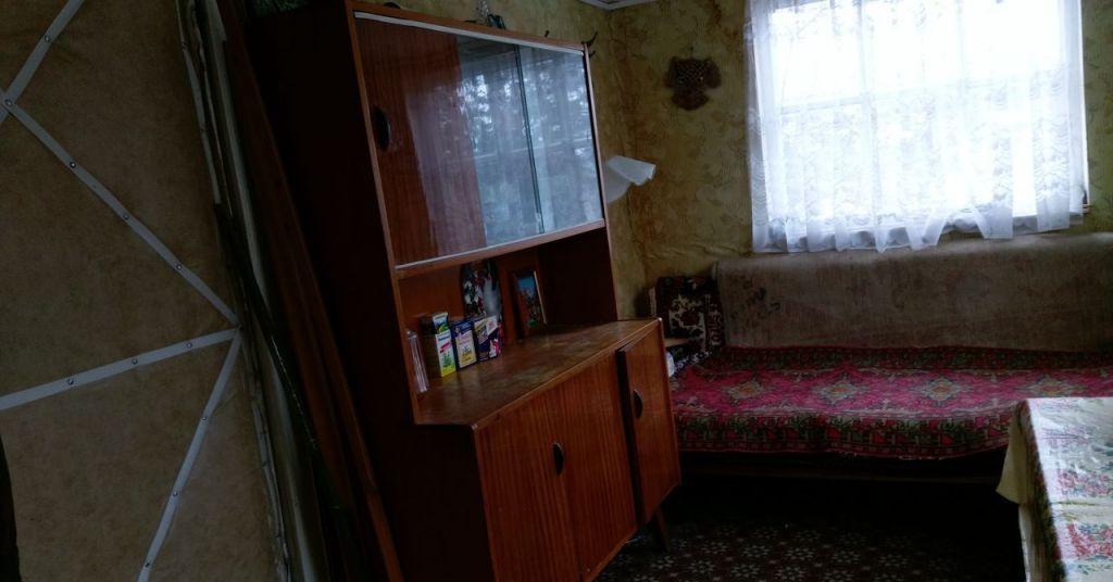 Продажа дома поселок городского типа Фряново, Южная улица 9, цена 3600000 рублей, 2021 год объявление №332475 на megabaz.ru