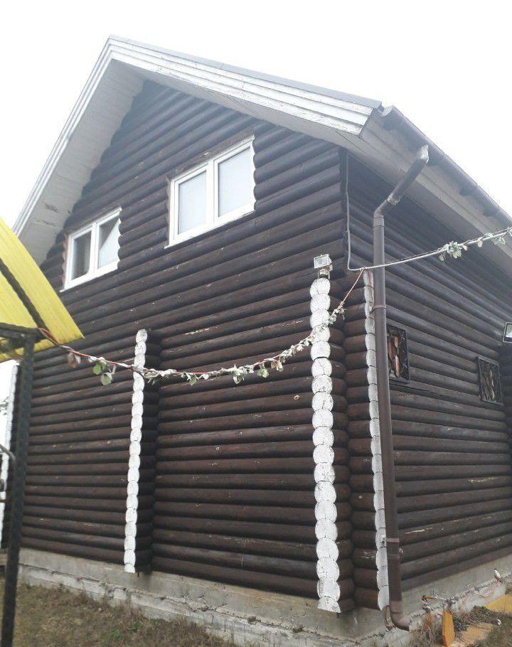 Продажа дома поселок городского типа Большие Дворы, цена 3500000 рублей, 2021 год объявление №332389 на megabaz.ru
