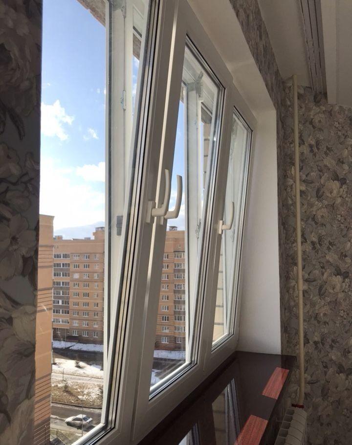 Продажа двухкомнатной квартиры село Рождествено, Сиреневый бульвар 9, цена 5700000 рублей, 2021 год объявление №332373 на megabaz.ru